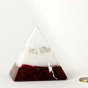 orgonite pyramide force de vie