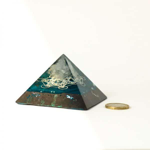 pyramide Merkaba
