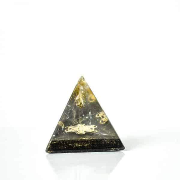 Solide de Platon-Tétraèdre