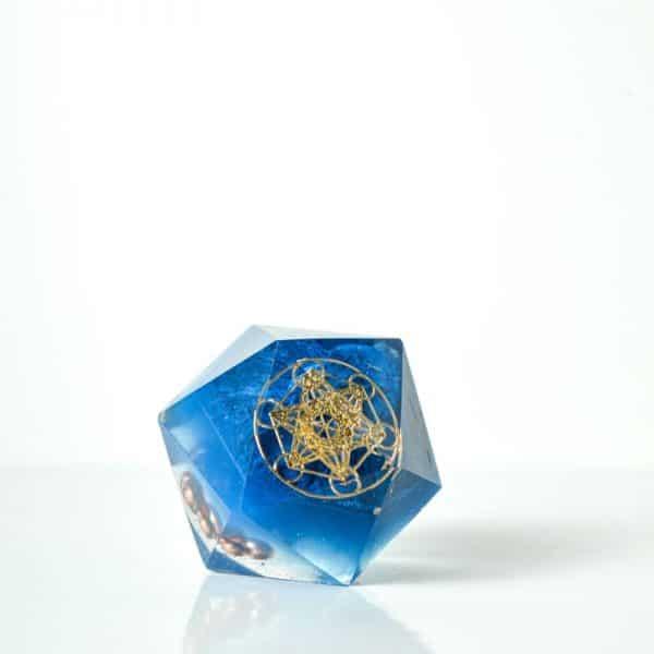 Solide de Platon-Icosaèdre