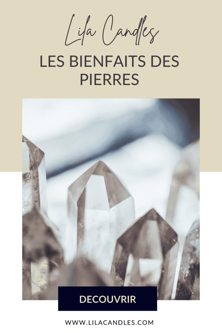 Pierres, Cristaux & Minéraux Quelles Différences